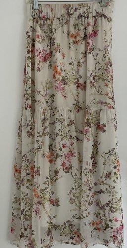 Apriori Maxi Skirt multicolored