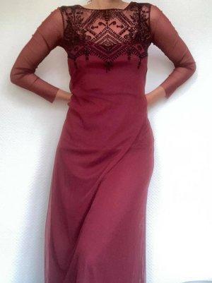 Maxi double dress by LYNNE