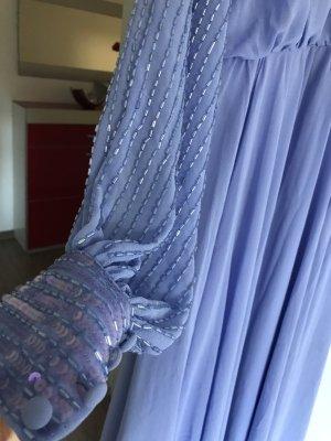 ASOS DESIGN Evening Dress azure
