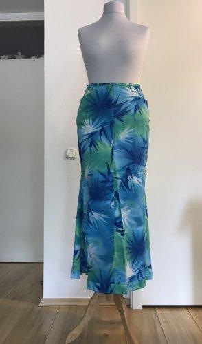 Elegance Prestige Maxi Skirt multicolored