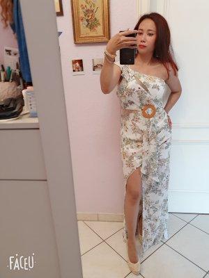 design thanh-thuy Beach Dress white