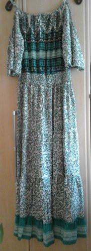 Lascana Sukienka maxi zielony Modal