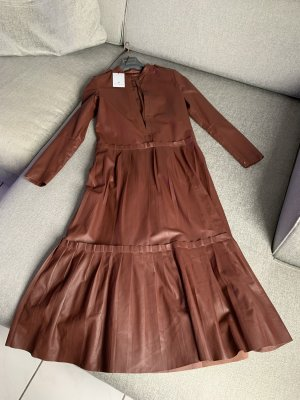 Bruno Magli Maxi Dress brown