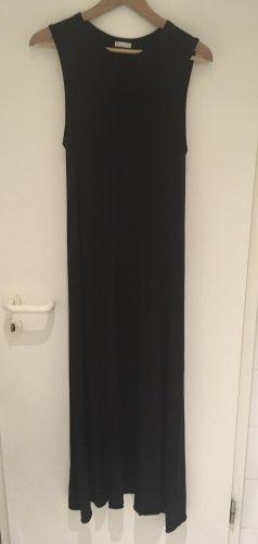 Maxi-Kleid in schwarz von Zara in Größe 38 (M)