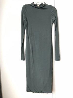 Maxi Kleid langarm