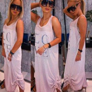 Maxi Kleid LOVE