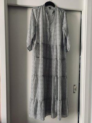 Maxi Kleid von Vero Moda in grau, Größe 38
