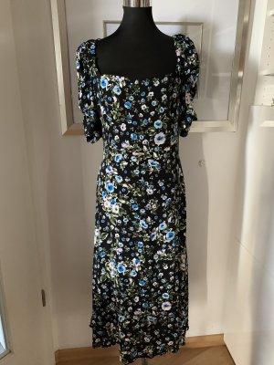 Maxi Kleid von Zara, Größe 40, neu