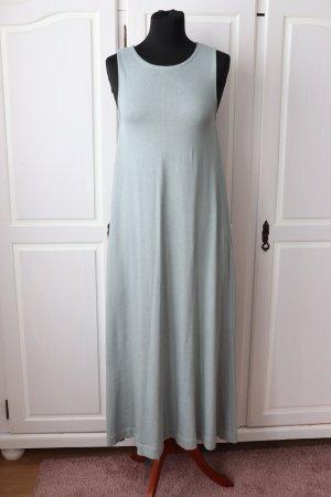 Maxi Kleid von Zara Größe S 36 38 mit Taschen