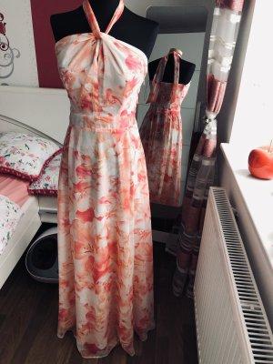 Orsay Halter Dress multicolored