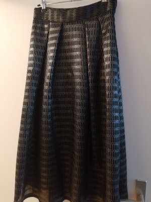 Lumina Midi Skirt multicolored