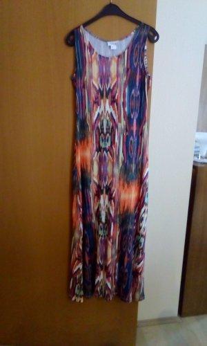 Maxi Sommer Kleid Boho