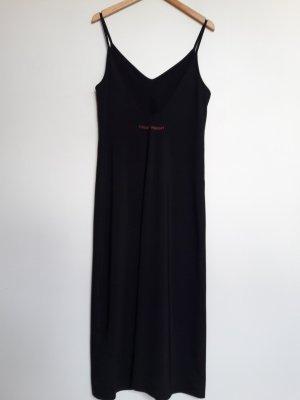 Cheap Monday Maxi Dress black viscose