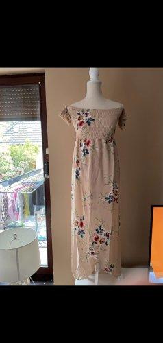 Maxi-Sommerkleid in Größe M