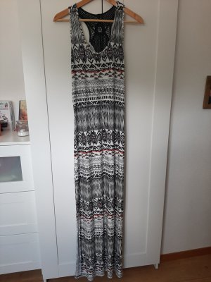 s.Oliver WOMEN Beach Dress white-black