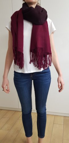 & other stories Woolen Scarf multicolored