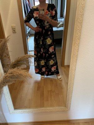 aus Italy Maxi-jurk veelkleurig