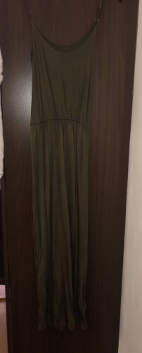 Maxi Dress khaki