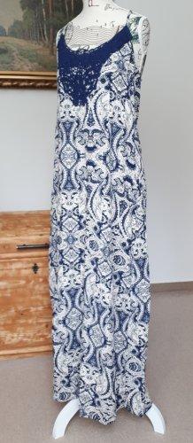 Fransa Maxi Dress multicolored