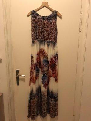 Anna Field Robe longue multicolore