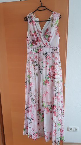 Orsay Maxi abito rosa antico-rosa pallido