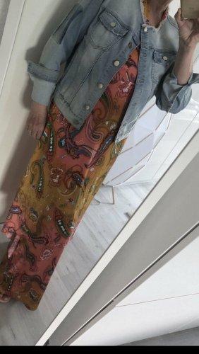 Maxikleid Beachkleid Gr 40 Kleid Sommerkleid