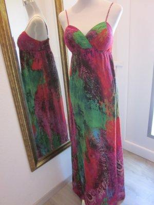 Charlotte Russe Maxi Dress multicolored