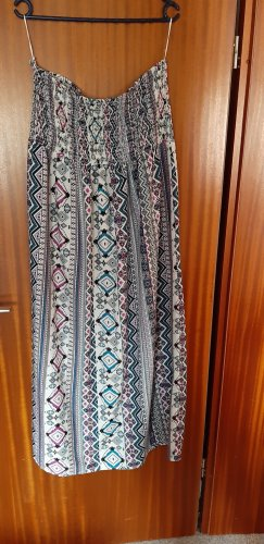 ATMOSPHÄRE Maxi Dress multicolored polyester