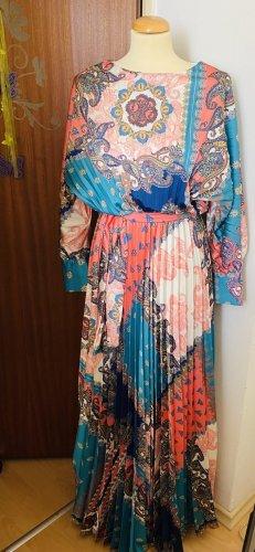 Boutique Mode Maxi-jurk veelkleurig