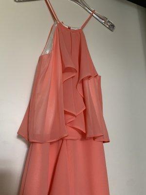 Swing Evening Dress multicolored