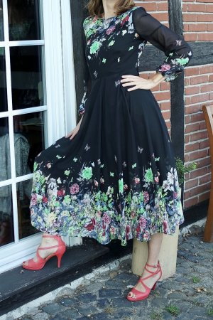 Maxikleid Floryday