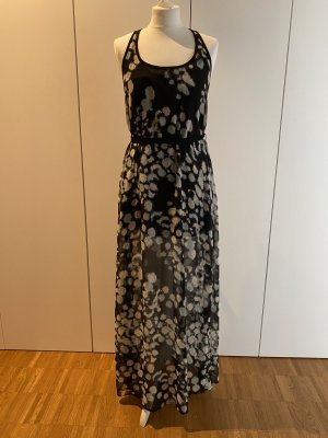 French Connection Maxi Dress multicolored