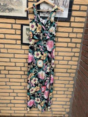 BODY FLIRT Maxi Dress multicolored