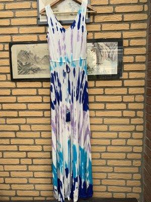 BODY FLIRT Maxi abito multicolore
