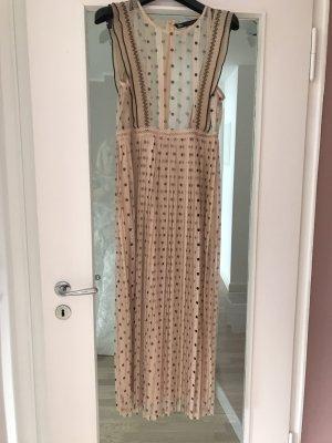 Maxikleid im Dior Stil, ungetragen