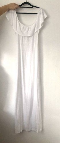 ASOS DESIGN Robe longue blanc