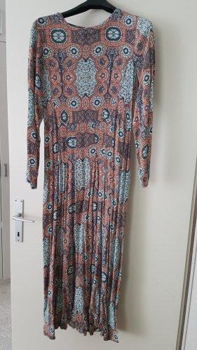 H&M Vestido de Verano multicolor