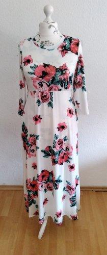 Amazon fashion A-lijn jurk veelkleurig