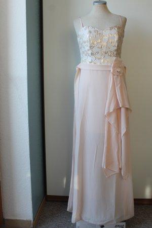 Rinascimento Corsage Dress multicolored