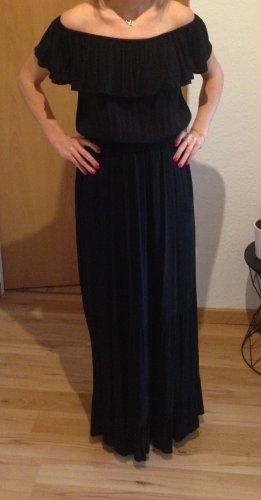 Only Maxi-jurk zwart