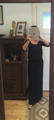 Be You Maxi-jurk zwart