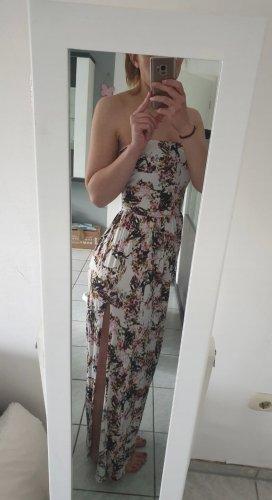 Maxikleid *Sommerkleid* Floral * Blumenmuster
