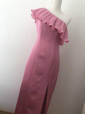 Maxikleid von Keepsake in Pop Pink Größe XS 34