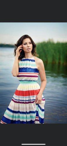 Tommy Hilfiger Maxi-jurk veelkleurig