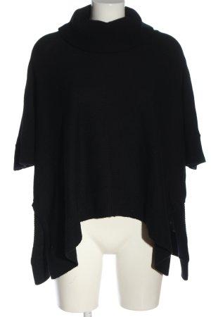 Maxine Cashmere Pullover in cashmere nero stile casual