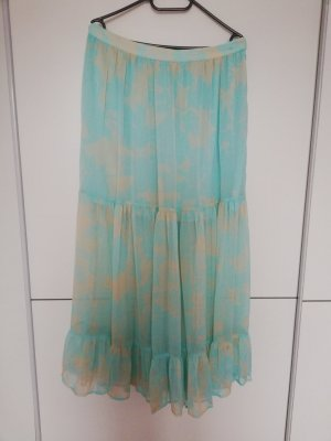H&M Maxi Skirt multicolored