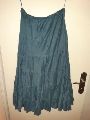 BC Maxi Skirt petrol