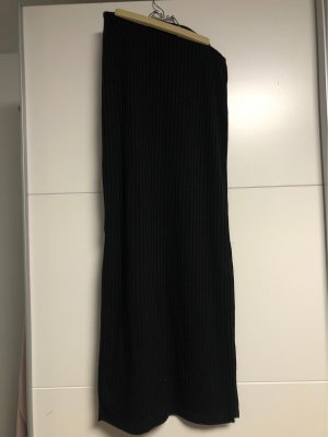 Amisu Maxi Skirt black