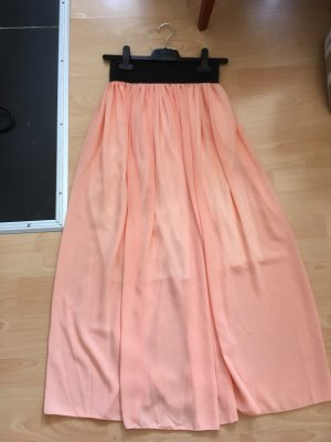 Made in Italy Maxi gonna multicolore