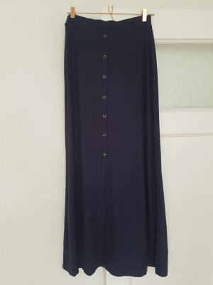 Next Maxi Skirt blue